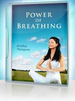 power of breathing